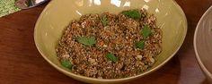 Spicy Cauliflower Hash Recipe   The Chew - ABC.com