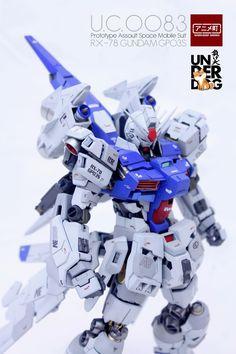 "Custom Build: MG Gundam ""Dendrobium Stamen"" Zeta Gundam, Gundam 00, Gundam Wing, Mobile Robot, Gundam Astray, Transformers Collection, Gundam Custom Build, Cool Robots, Hobby Toys"