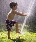 Sneaky Sprinkler