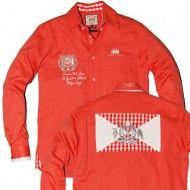 van Santen ® Shirt  Premium Polo