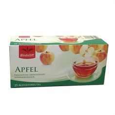 Westcliff Apfel