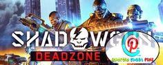 SHADOWGUN: DeadZone [apk updated v 2.7.0] [Mod] [Online] - http://virallable.com/androidcheats/shadowgun-deadzone-apk-updated-v-2-7-0-mod-online/