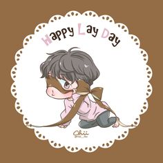 #LAY #레이 #EXO