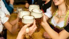 #No es sólo diversión el Oktoberfest: mirá qué descubrieron los científicos sobre el alcohol - TN - Todo Noticias: TN - Todo Noticias No es…