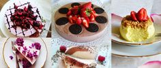 MAŠKRTY Z TVAROHU Tiramisu, Cheesecake, Ethnic Recipes, Food, Cheesecakes, Essen, Meals, Tiramisu Cake, Yemek