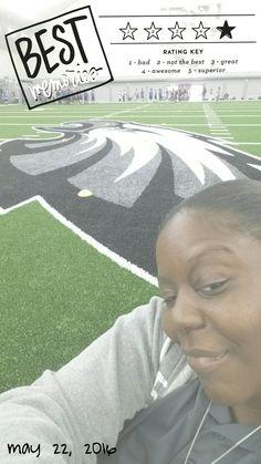 Philadelphia Eagles Training Facility!  #aedpinterestpassport  #digitalscrapbooking