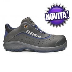 Antinfortunistiche Be Scarpe B0884 Src Light Base S1 vnwAFTnZq