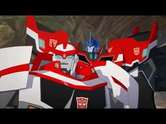Ratchet needed to shove his pede up Optimus' aft for Op's stupidity going on in that episode. I was so disappointed in that Prime. To think I used to look up to him. My perspective has changed now. Transformers Optimus, Optimus Prime, Transformers Collection, Rescue Bots, Sad Pictures, Ratchet, Fnaf, Disappointed, Cool Stuff