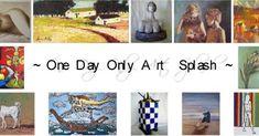 Encaustic Art, Process Art, Off The Wall, Philadelphia, Contemporary Art, The Creator, Social Media, Magazine, Marketing