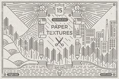 Seamless paper texturestextures | textures patterns | textures drawing | textures for edits | textures photography #texture #textures #drawing #illustration #vector #font #background