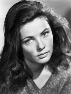 Flares into Darkness: Stratfor and Gene Tierney