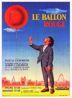 Αποτέλεσμα εικόνας για Le Ballon Rouge
