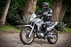Honda Falcon 400i #umamotopordia #osvaldofuriatto