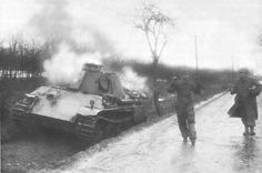 #TDiH #1944 battle Rocherath Krinkelt erupts as 12 SS clashes with elements 9 IR and 38 IR. #WW2 #BattleOfTheBulge