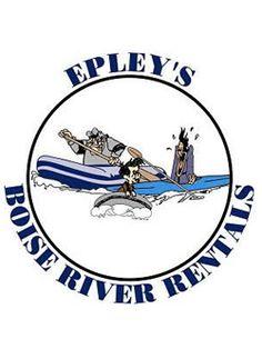 Epley's Boise Rivery Float Rentals & Fishing Trips