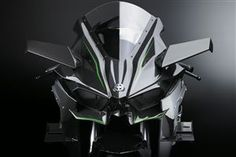Cologne Show: Radical Kawasaki Ninja H2 - | Motorcycle News | New Motorbikes | Buyers Guides | MCN