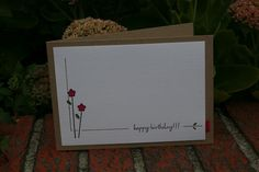 elke's blog:  materiaal : clear stamps, stempelstiften,fine lin...