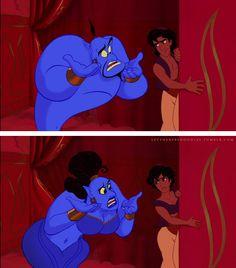 1181 Ha a Disney szereplők az ellenkező nemhez tartoznának