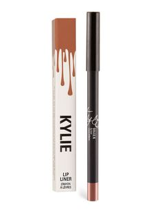 """Can You Sharpen Kylie Cosmetics """"CANDY K LIP LINER"""" Correctly?"""