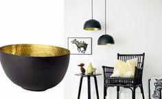 Cómo hacer una original lámpara