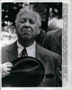 """Angelo """"Gyp"""" DeCarlo was a New Jersey mobster and member of the Genovese crime family who dominated loan sharking operations during the 1960s. The subject of a two year federal undercover operation, DeCarlo's conviction would reveal existing widespread corruption of New Jersey public officials as implicating Frank Sinatra's ties to organized crime. Born in Sicily, DeCarlo represented Genovese business interests in the New Jersey's underworld as an associate of Abner """"Longey"""" Zwillman and…"""
