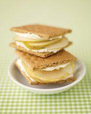 Lime Squares with Pistachio Graham-Cracker Crust Recipe & Video   Martha Stewart
