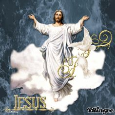 Jesus  In His Glory