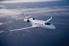 Gulfstream G150 - This mid-size jet for charter carries 6 passengers with a max cruising speed of 500 mph and a max range of 3,100 statute miles. MFR: Gulfstream