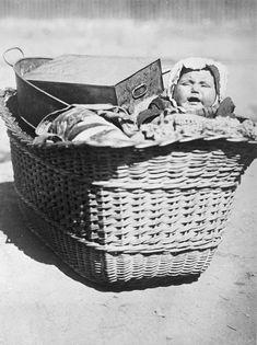 Προσφυγόπουλο από τον Καύκασο σε Αγγλικό στρατόπεδο προσφύγων το 1921 #6