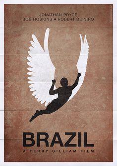 Brazil by Franco Mathson