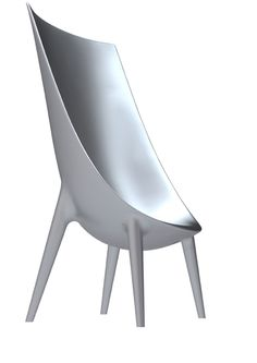 Driade - Out in high, Philippe Starck