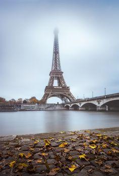 Otoño en París - Autumn in Paris