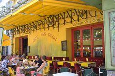 Cafè Van Gogh, Arles