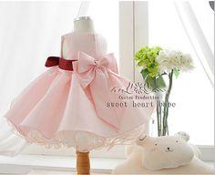 Y Tul flor chica vestido tutú rosa hermosa flor por sweetheartbabe