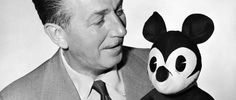 How Walt Disney Bounced Back After Losing His Character and Staff Bambi, Press Release Distribution, Walt Disney, Things That Bounce, Investing, Entertaining, Rey, Movie Posters, Fictional Characters