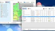 NetSpot the Free Wi-Fi Mapping and Troubleshooting App Comes to Windows - Windows: NetSpot is an amazing OS X utility for mapping out Wi-Fi networks finding spots of poor reception and troubleshooting how to fix them and now its available for Windows. Best of all its still completely free.