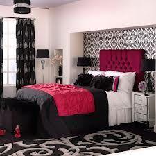 Hot pink room ideas hot pink bedroom accessories navy and pink bedroom pink bedroom accessories pink hot pink room ideas with grey and pink living room Damask Bedroom, Blue Bedroom, Home Decor Bedroom, Bedroom Ideas, Teen Bedroom, Master Bedroom, Teenage Bedrooms, Shabby Bedroom, Pretty Bedroom