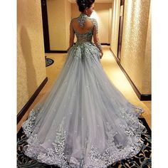 181.14 USD Sexl Lace Gorgeous Prom Dress, Sexy formal Gown,