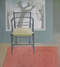 Wendy Jacob, Chair in the Window