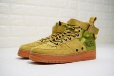 new arrival 3cbc0 b43dd Nike Air Force One Sneakers - NikeShoesZone.com