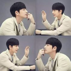 Park Hae Jin interview with Naver (2)