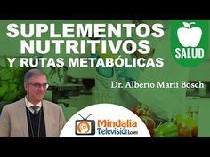 Cómo hacer una Dieta Alcalina de modo sencillo, por el Dr. Alberto Martí Bosch - YouTube