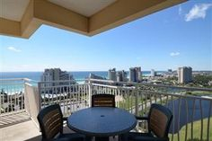Luau 7702 / 7704  Relax on this Balcony and surround yourself with the most amazing views!  This vacation rental is located in the Sandestin Golf and Beach Resort in the community of Luau. #beachside #luau #rental #sandestin #myvacationhaven
