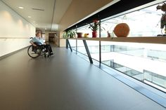 Gallery of Geriatric Centre Donaustadt Vienna / Delugan Meissl Associated Architects - 16