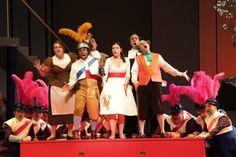 Art of Opera Summer Workshop at Wortham Theater Center Houston, TX #Kids #Events