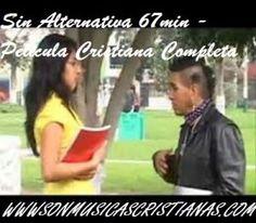 Sin Alternativa 67min – Pelicula Cristiana Completa – Películas Cristianas