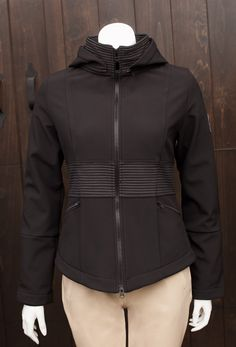 The Rider Jacket. Not like I need more clothes, but digging this new jacket from Asmar Equestrian.