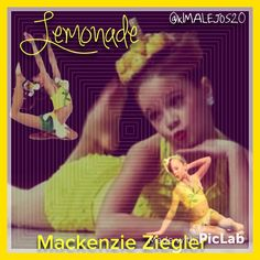 My audition!! May I be Maddie or Kenzie plz thanx! I know the cutouts aren't the right solo. I wasn't paying attention! Don't judge!!