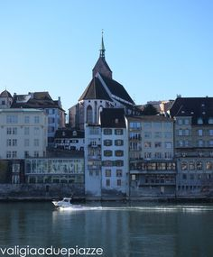Basilea Città Vecchia, Svizzera