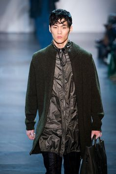 GREAT OUTFIT FOR BOYS AND MEN: STYLISH FOR THIS VERY AUTUMN. AT 3.1 PHILLIP LIM FW 15 COLLECTION